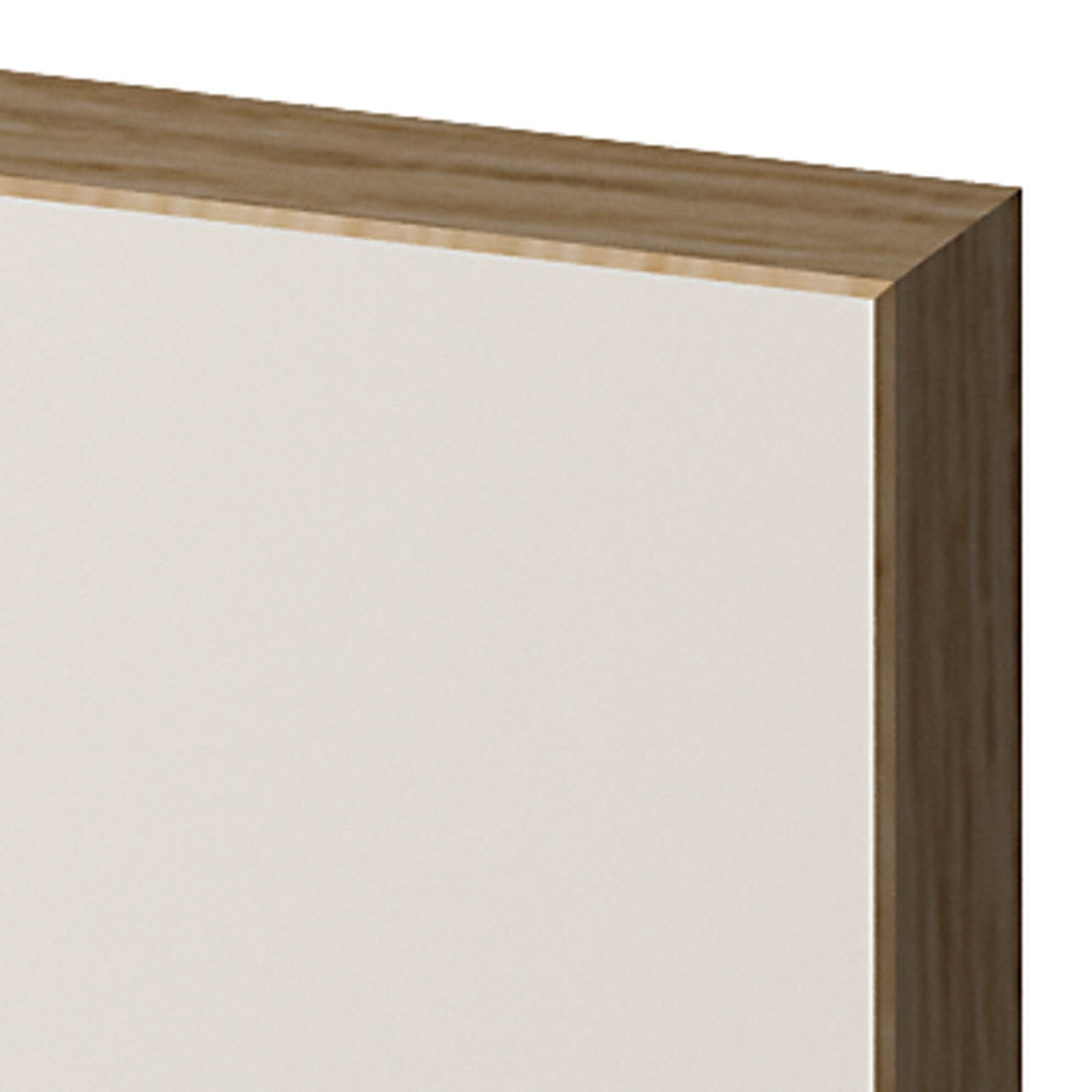 Concept White Oak Door