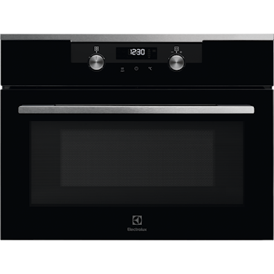 Electrolux 800 CombiQuick indbygningsovn CKM700CX